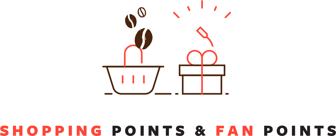 shopping-and-fan-points