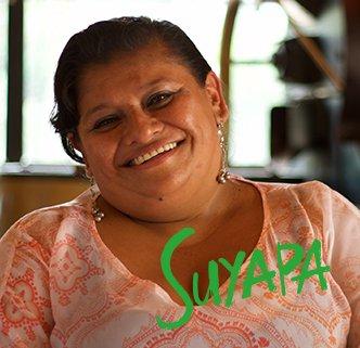 Suyapa